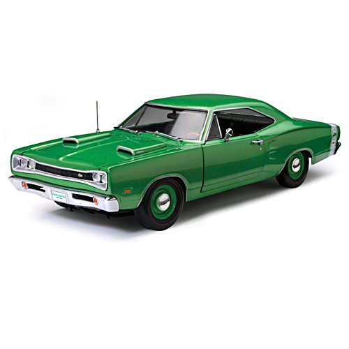 1:18-Scale 1969 Dodge Coronet Super Bee Diecast Car