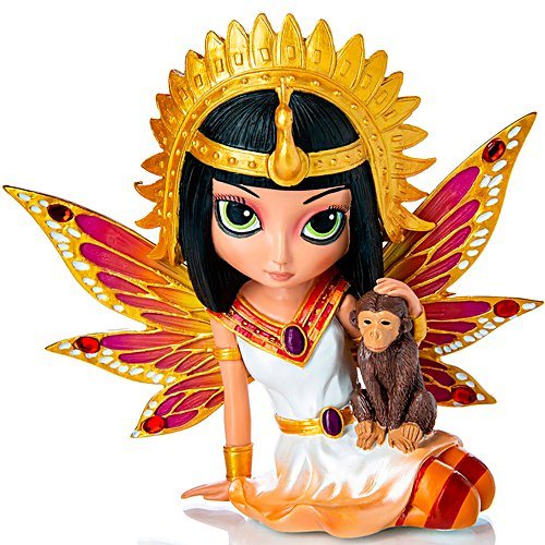 Jasmine Becket-Griffith Beautiful Queen of Beauty Figurine