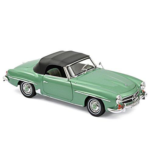 1957er Mercedes-Benz 190 SL – Modellauto