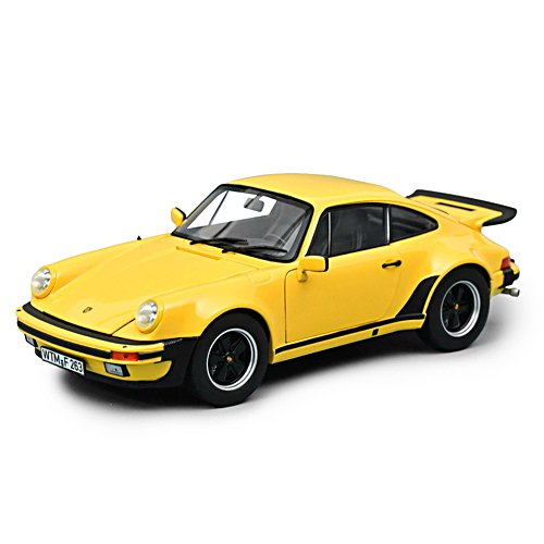 1976er Porsche 911 Turbo 3.0 – Modellauto