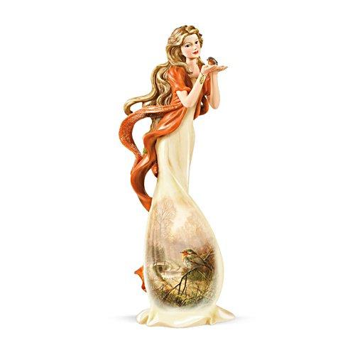 'Dawn's Bright Herald' Figurine