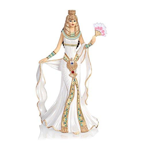 'Cleopatra, Queen Of Egypt' Figurine