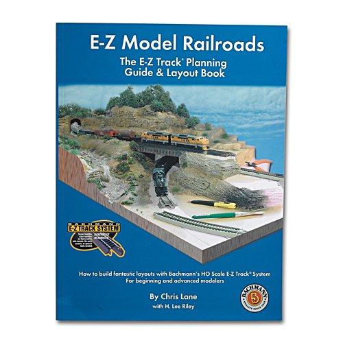 E-Z Model Railroads Guide Book