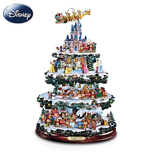 Disneys Underbara Värld