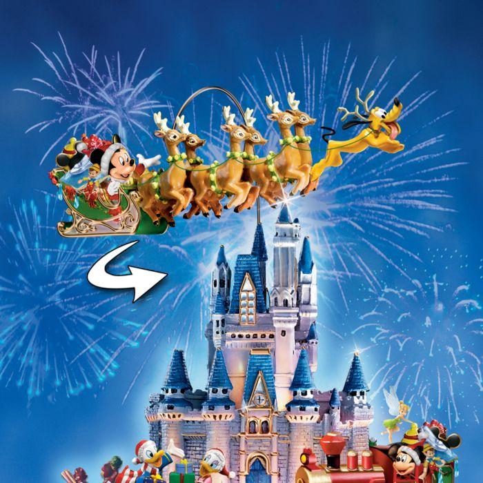 Il Meraviglioso Mondo Di Disney