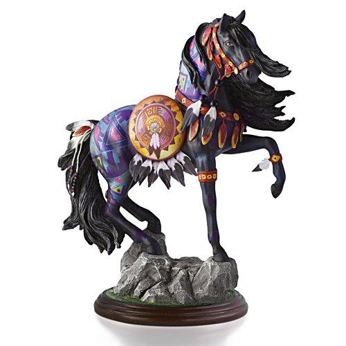 Windläufer – Pferdeskulptur