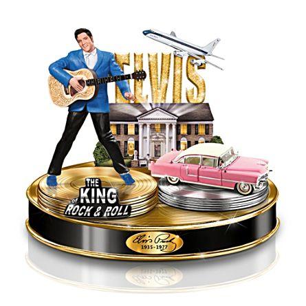 Elvis Presley 1935-1977