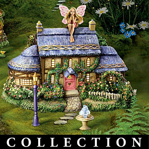 Thomas Kinkade 'Fairy Garden Village' Collection