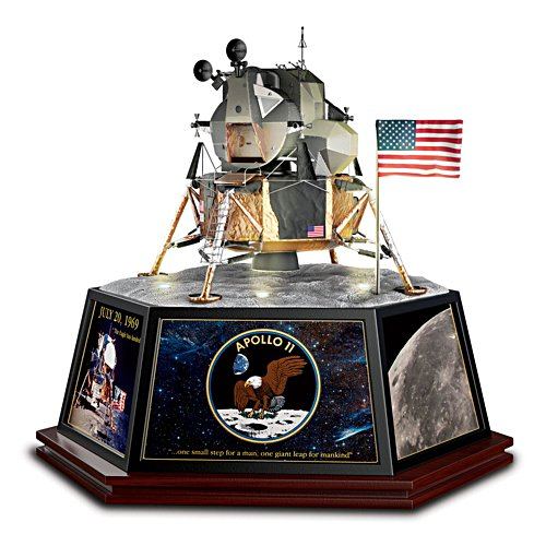 Apollo 11 – Die Mondlandung