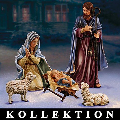 Die Nacht der Heiligen Familie