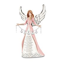 'Darling Granddaughter, I Wish You' Figurine