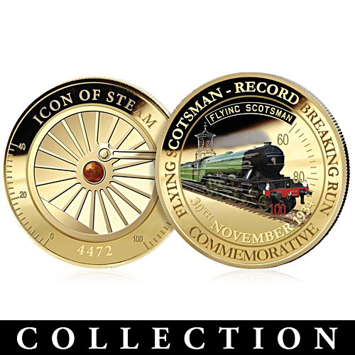 Icon of Steam Commemorative Collection