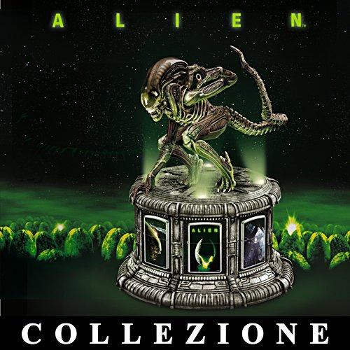Alien: Collezione di accendini Zippo