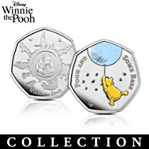 Disney Winnie The Pooh Commemorative Collection