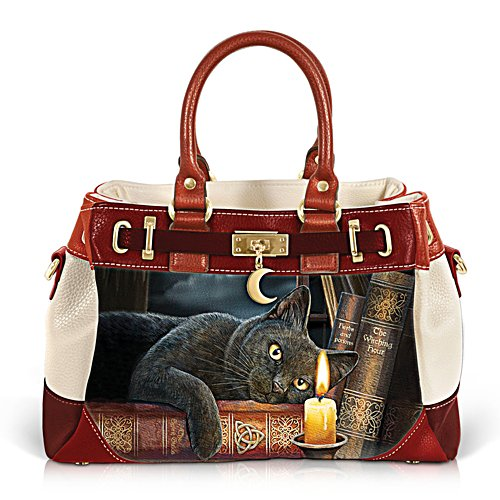 'The Witching Hour' Ladies' Handbag
