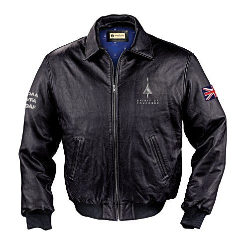The Spirit of Concorde — Herrenjacke