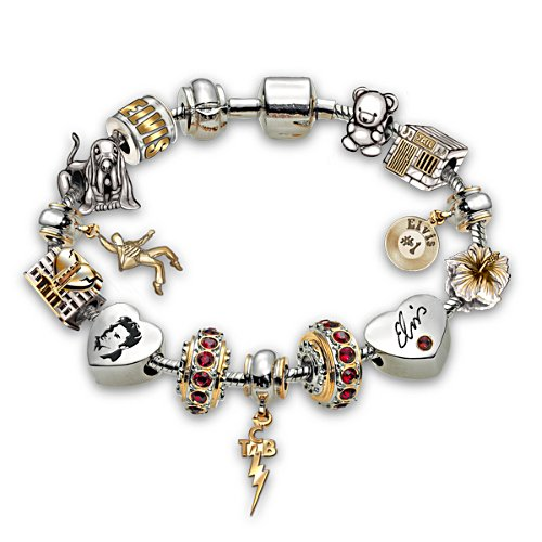 Die Legende Elvis – Armband