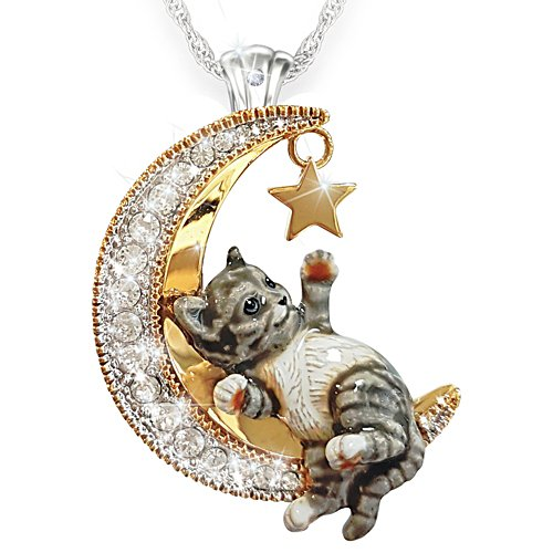 Reach for the Stars Diamond Ladies' Pendant