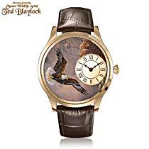 Ted Blaylock 'Soaring Spirit' Eagle Men's Watch