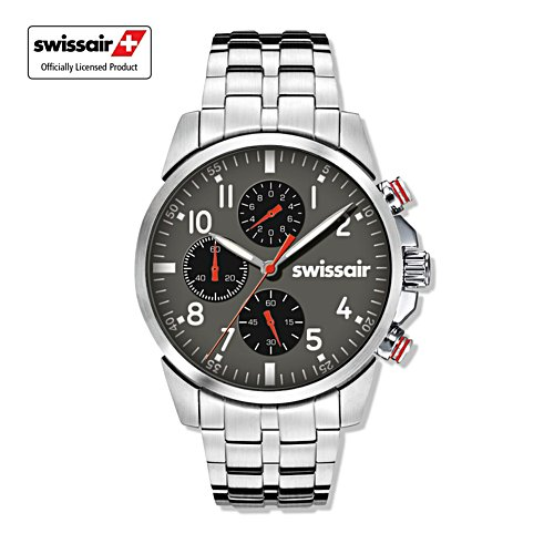 Swissair Memories Watch
