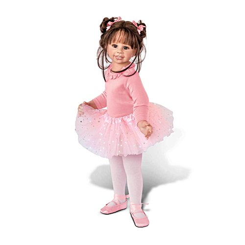 Premiere for Lara Ballerina Doll
