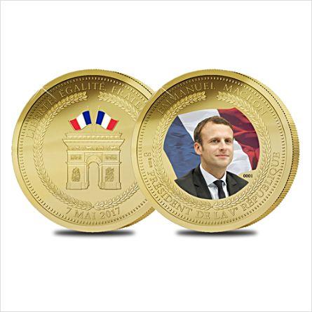Collection commémorative de l'héritage politique français