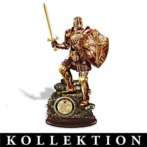 Die Ritter Gottes – Skulpturen-Kollektion