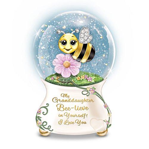 Mein kleines Bienchen – Musik-Schneekugel
