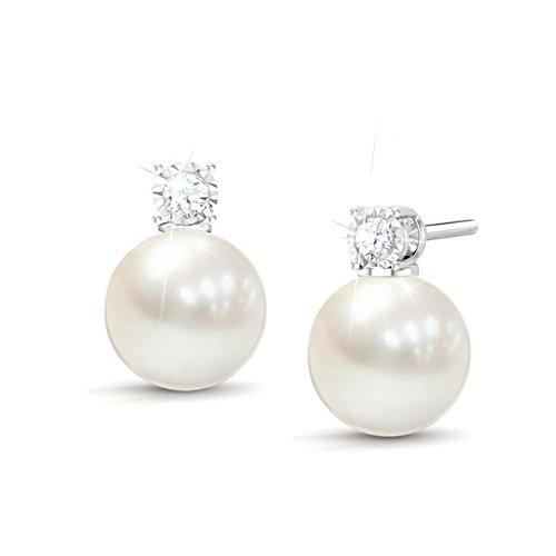Perlen der Weisheit — Ohrringe
