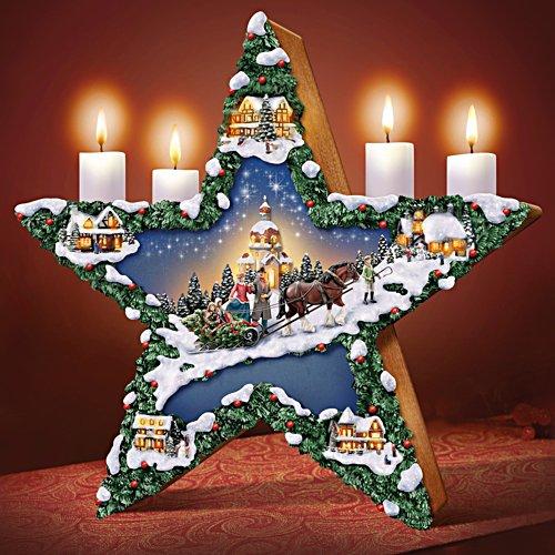 Onze ster voor Kerstmis