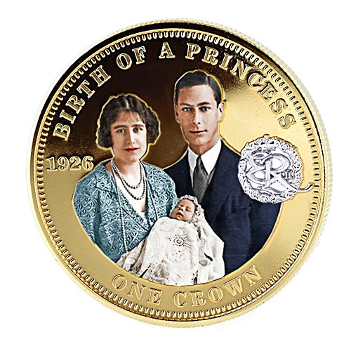 Ihre Majestät Königin Elisabeth II. – Die Geburt einer Prinzessin