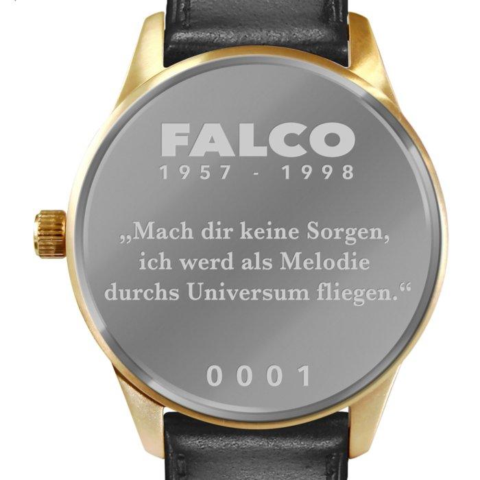 Falco – Armbanduhr