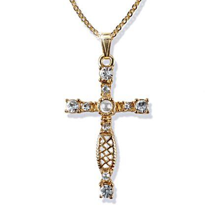Das Vaterunser Kreuz