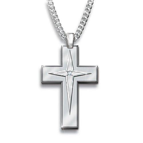 Mijn lieve kleinzoon – kruishanger
