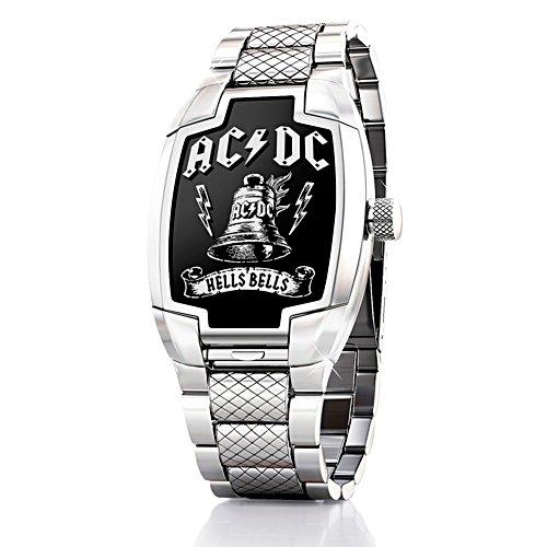 Hells Bells – AC/DC-Armbanduhr