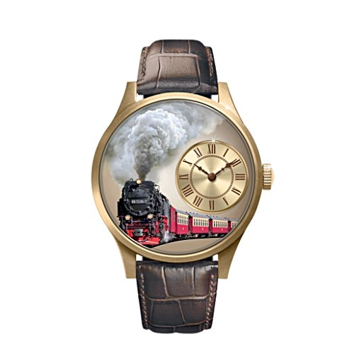 Brocken-Nostalgie - Armbanduhr
