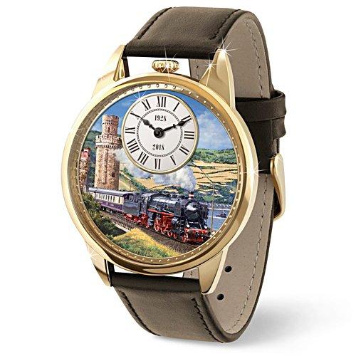 Rheingold-Express, Legende der Schienen – Armbanduhr
