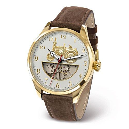 Der Bulldog – Armbanduhr