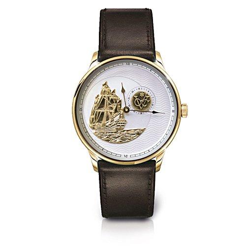 Die Batavia – Armbanduhr