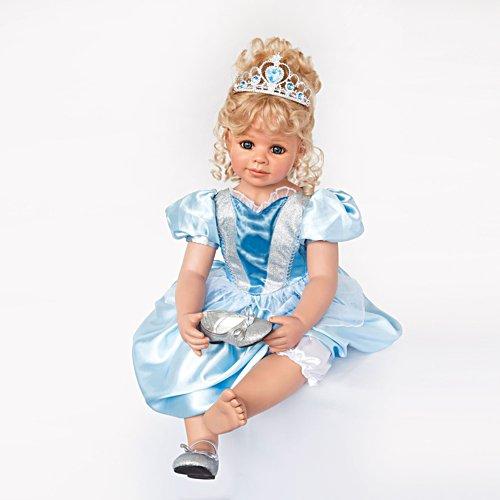 Träume werden wahr, Aschenputtel – Prinzessinnen Puppe