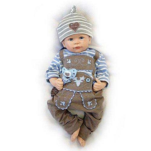 Fescher Anton – Babypuppe