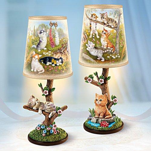 Fröhliche Lichtspiele – Lampen-Set
