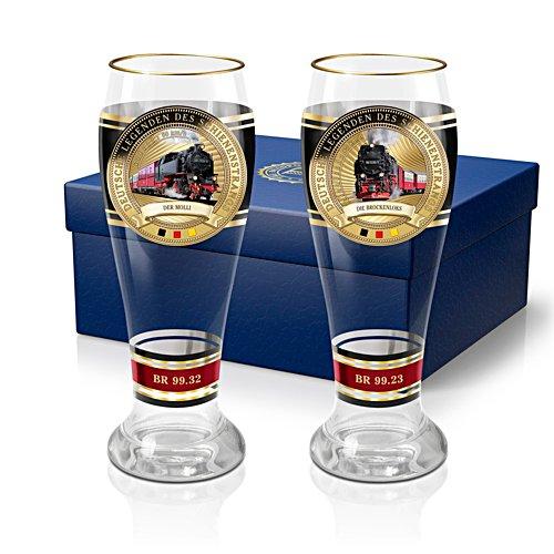 Zug um Zug – Biergläserkollektion