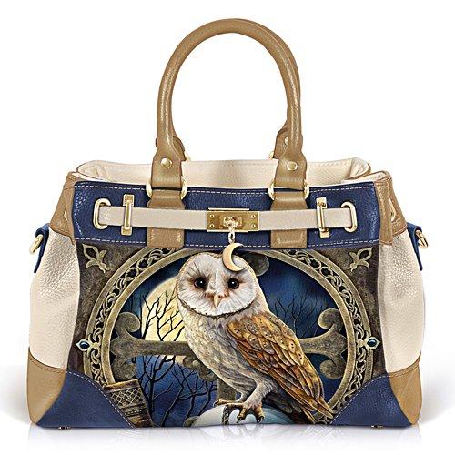 Hüterin der Weisheit – Handtasche