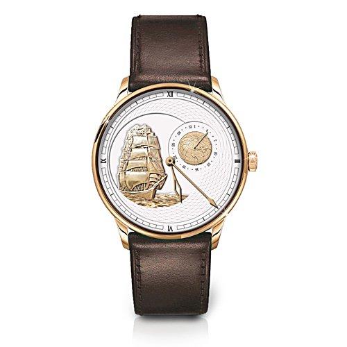 Pamir, Stolz einer Nation – Armbanduhr
