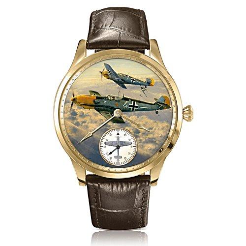 Der Jagdflieger – Armbanduhr