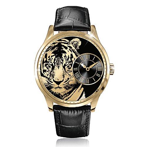 Herrscher des Dschungels – Armbanduhr