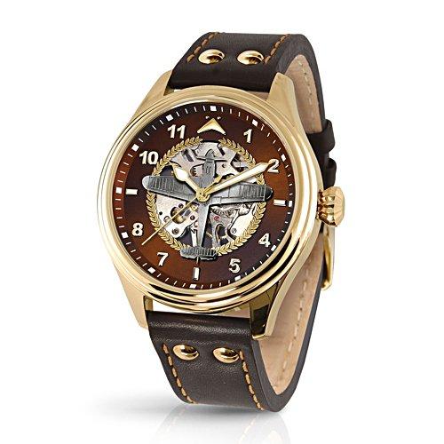 Legende der Luftfahrt – Armbanduhr