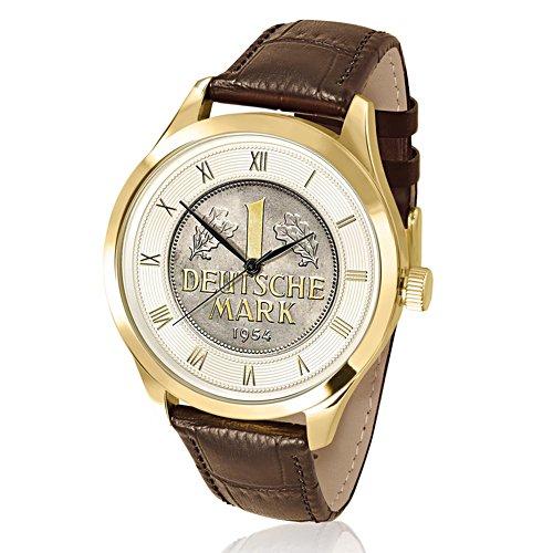 Die Deutsche Mark  – Armbanduhr