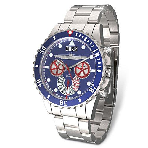 U-96 – Armbanduhr